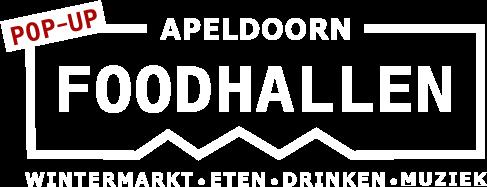 Pop-up Foodhallen in Apeldoorn