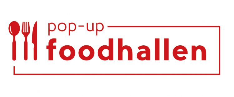 Pop-up Foodhallen in Apeldoorn